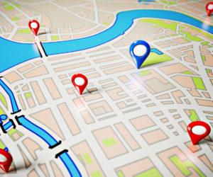 Lokale Anwesenheit Mit Geografischen Rufnummern