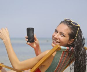 Nationale Telefonnummern Bleiben Für Reisende Von Großem Wert