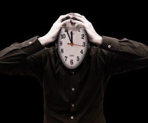 Stress Und Burnout In Der Leistungsgesellschaft