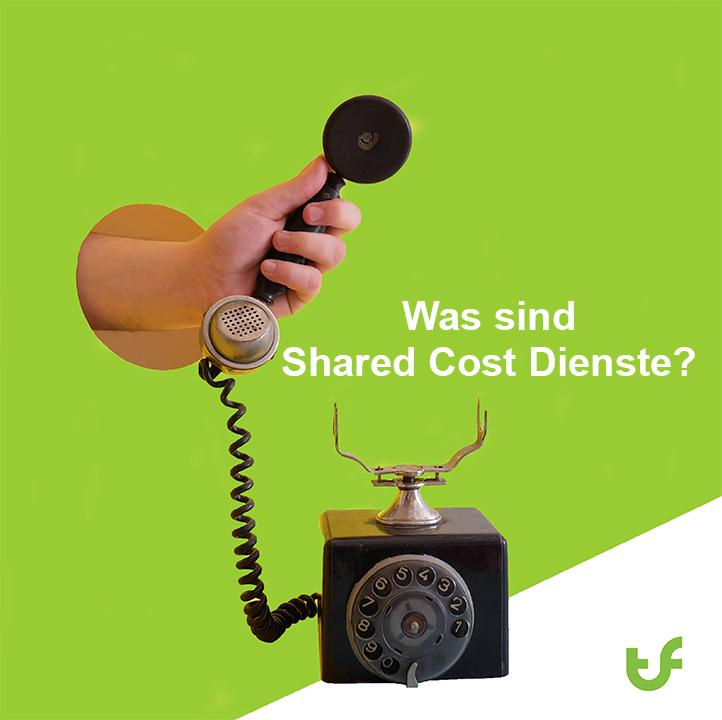 Shared Cost Dienste