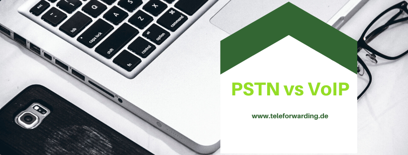 PSTN vs VoIP