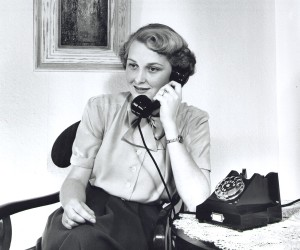 Die Zukunft Von Und Mit Der Telefonie