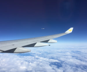 Beitragsreihe Zur Nachhaltigkeit: Die Auswirkungen Von Flugreisen
