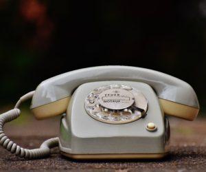 Back To Basics: Das Telefon Und Die Telefonkonferenz