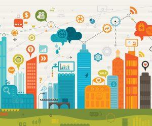 Wird IoT Die Welt Erorbern?